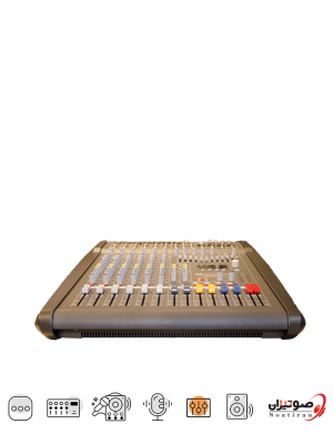 میکسر POWERMATE مدل CMS 600