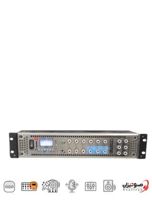 آمپلی فایر FAV مدل STE120