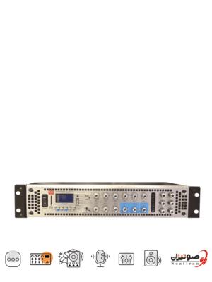 آمپلی فایر FAV مدل STE650