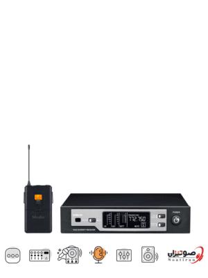 میکروفن مدیا مدل SKM 9100 (یقه ای)