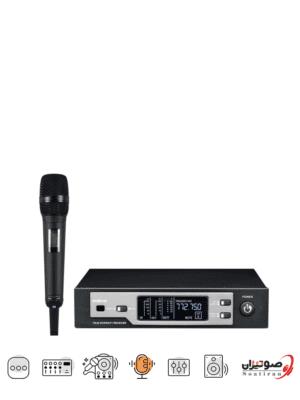 میکروفن مدیا مدل SKM 9100 (دستی)