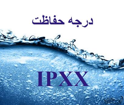 IP CODE