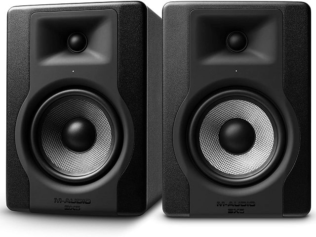 اسپیکر مانیتورینگ M-Audio BX5-D3