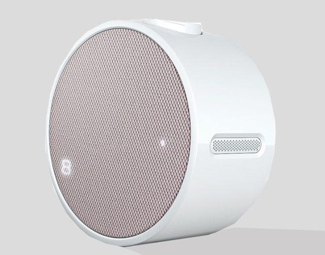 اسپیکر شیائومی مدل Mi Music Alarm Clock