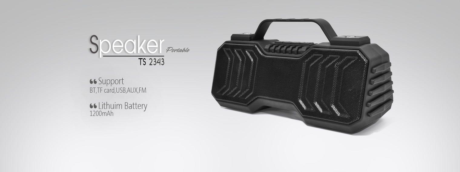 اسپیکر تسکو مدل TS 2343